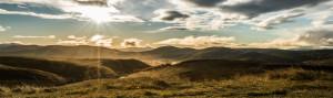 Tomintoul and Glenlivet Landscape