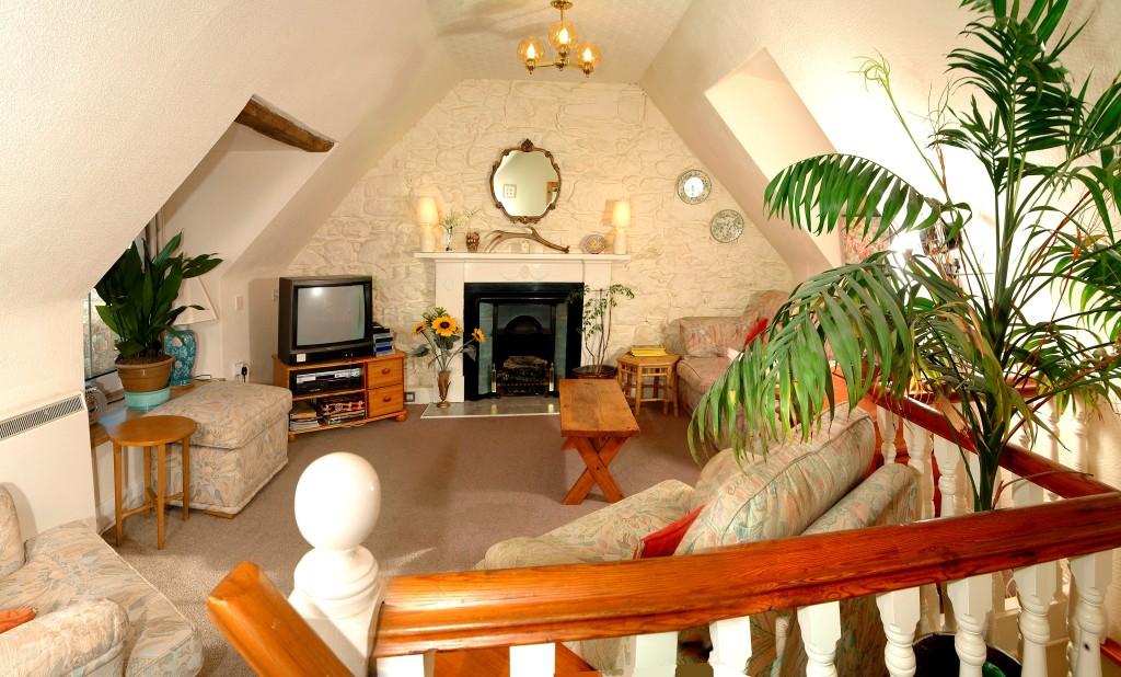 Benavon Cottage