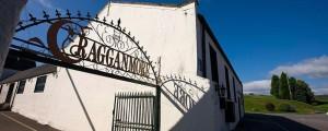 Cragganmore Gate