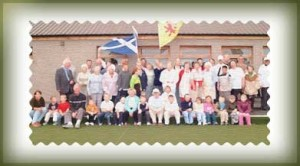 Tomintoul Outdoor Bowling