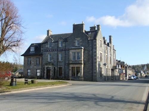 Richmond Arms