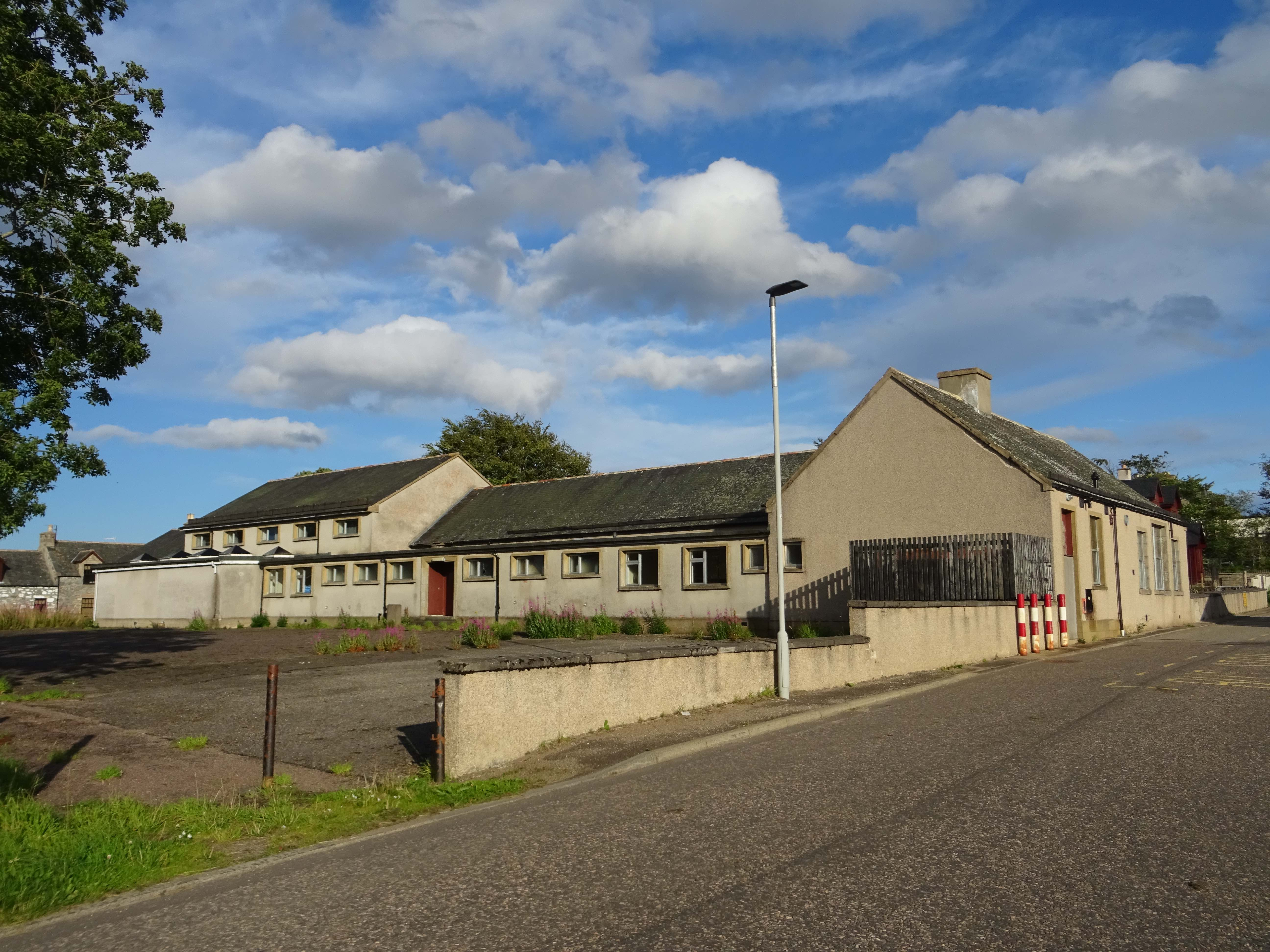 Tomintoul Affordable Housing Share Your Views Tomintoul